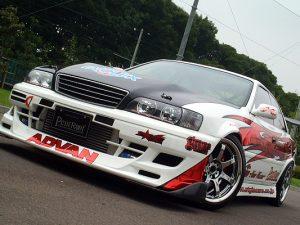JZX100 D1-SPL by HAYASHI