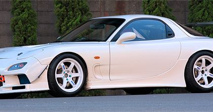 OOPARTS FD3S
